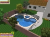 3D Pool Render